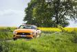 Ford Mustang GT Convertible A : balade américaine #3
