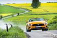 Ford Mustang GT Convertible A : balade américaine #4