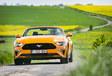 Ford Mustang GT Convertible A : balade américaine #5