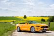 Ford Mustang GT Convertible A : balade américaine #6