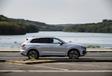 Volkswagen Touareg 3.0 V6 TDI : sommet de gamme #10