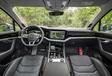 Volkswagen Touareg 3.0 V6 TDI : sommet de gamme #14