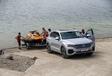 Volkswagen Touareg 3.0 V6 TDI : Een echt luxeproduct #7