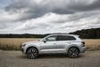 Volkswagen Touareg 3.0 V6 TDI : Een echt luxeproduct #8