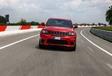 Jeep Grand Cherokee TrackHawk : Ils sont fous ces 'Ricains ! #10
