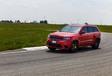 Jeep Grand Cherokee TrackHawk : Ils sont fous ces 'Ricains ! #11