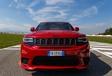 Jeep Grand Cherokee TrackHawk : Ils sont fous ces 'Ricains ! #19
