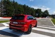 Jeep Grand Cherokee TrackHawk : Ils sont fous ces 'Ricains ! #23