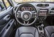 Jeep Renegade 1.0 GSE : le petit cube funky #10