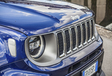 Jeep Renegade 1.0 GSE : le petit cube funky #23