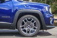 Jeep Renegade 1.0 GSE : le petit cube funky #27