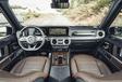 Mercedes G 500 : la passion du classicisme #13