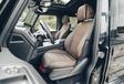 Mercedes G 500 : la passion du classicisme #20