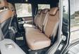 Mercedes G 500 : la passion du classicisme #21