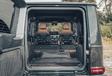 Mercedes G 500 : la passion du classicisme #24