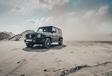Mercedes G 500 : la passion du classicisme #4