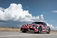 Toyota GR Supra : Prometteuse #8