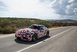 Toyota GR Supra : Prometteuse #13