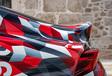 GR Toyota Supra: Veelbelovend #14