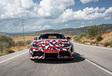Toyota GR Supra : Prometteuse #15