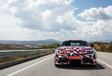 Toyota GR Supra : Prometteuse #42