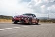 Toyota GR Supra : Prometteuse #16