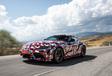 Toyota GR Supra : Prometteuse #29