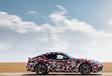 Toyota GR Supra : Prometteuse #28