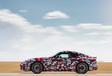 GR Toyota Supra: Veelbelovend #23