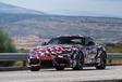 Toyota GR Supra : Prometteuse #24