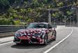 Toyota GR Supra : Prometteuse #19