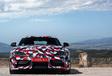 GR Toyota Supra: Veelbelovend #36