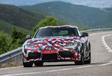 Toyota GR Supra : Prometteuse #50