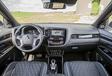 Mitsubishi Outlander PHEV : L'intelligence discrète #10