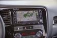 Mitsubishi Outlander PHEV : L'intelligence discrète #12