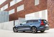 Volvo V60 D4 : Sérénité nordique #11