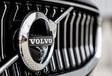 Volvo V60 D4 : Sérénité nordique #26