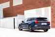 Volvo V60 D4 : Sérénité nordique #8