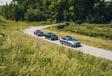 AUDI A7 SPORTBACK 50 TDI // BMW 630d GRAN TURISMO // MERCEDES CLS 350 d : Gentlemen drivers #3