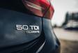 AUDI A7 SPORTBACK 50 TDI // BMW 630d GRAN TURISMO // MERCEDES CLS 350 d : Gentlemen drivers #11