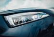 AUDI A7 SPORTBACK 50 TDI // BMW 630d GRAN TURISMO // MERCEDES CLS 350 d : Gentlemen drivers #14
