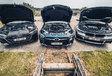 AUDI A7 SPORTBACK 50 TDI // BMW 630d GRAN TURISMO // MERCEDES CLS 350 d : Gentlemen drivers #31