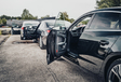 AUDI A7 SPORTBACK 50 TDI // BMW 630d GRAN TURISMO // MERCEDES CLS 350 d : Gentlemen drivers #35