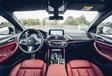 BMW X4 xDRIVE20d : Carrièrejager #4