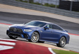 Mercedes-AMG GT 4 : L'irrationnelle #7