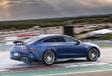 Mercedes-AMG GT 4 : L'irrationnelle #6