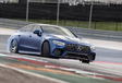 Mercedes-AMG GT 4 : L'irrationnelle #5