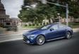 Mercedes-AMG GT 4 : L'irrationnelle #10