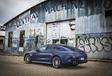 Mercedes-AMG GT 4 : L'irrationnelle #14