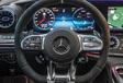 Mercedes-AMG GT 4 : L'irrationnelle #18